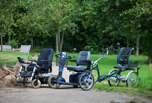 Azora Advies-en behandelcentrum rolstoelen