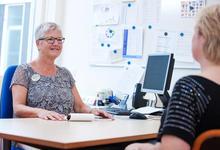Azora Advies-en behandelcentrum Diëtist