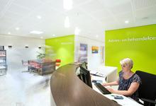 Azora Advies-en behandelcentrum balie