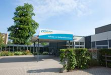 Azora Advies-en behandelcentrum ingang