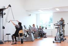 Azora Advies-en behandelcentrum fysio