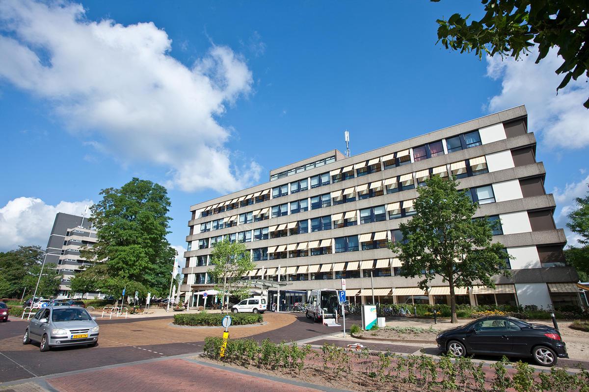 Verpleeghuis Antonia, Industrieweg 115 Terborg
