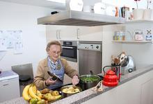 Azora Antonia keuken