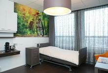 Kamer op Wijde Blick (revalidatie)