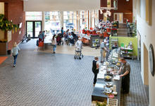 Azora Gertrudis Grand Café