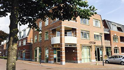 Hof van Varwijk