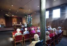 Azora MMP kerkdienst