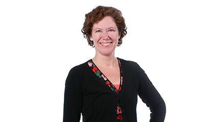 Chantal Gosselink