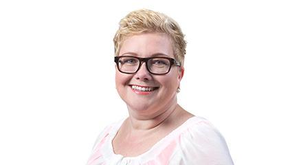 Jacqueline Kanning