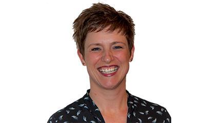 Kristel Fischer