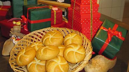 Broodjesfeest in De Schuylenburgh