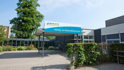 Advies- en behandelcentrum